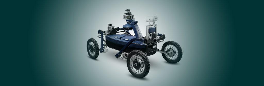 Videosoft Glocal Robotics Partnership